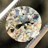 3.01ct Old European Cut Diamond 0