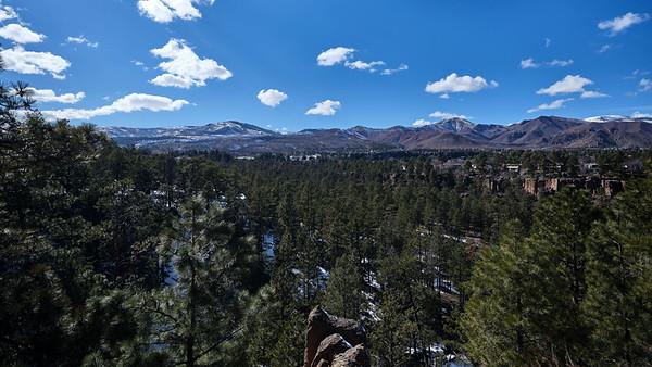 2019-03-15 • 50S+23/4.0 R LM WR +250/4.0 R LM OIS WR -  Los Alamos Nature Center