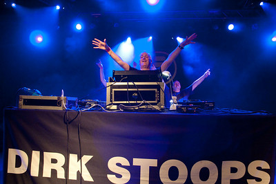DJ Dirk Stoops