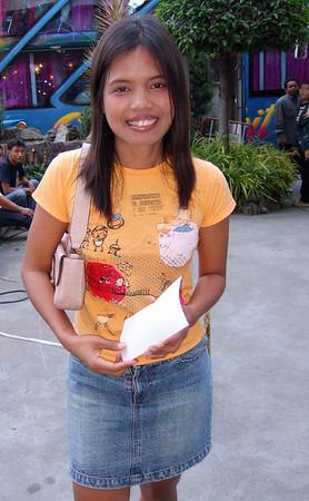 Kan at Chiang Mai December 2006