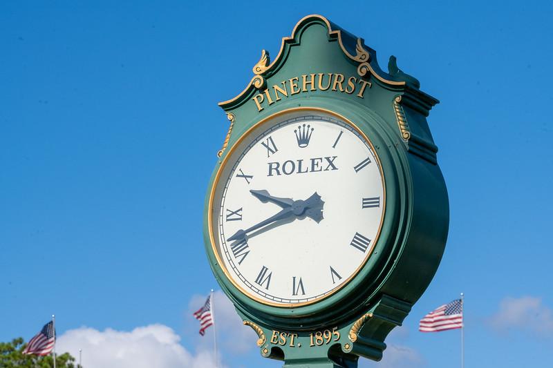 Pinehurst-Country-Club-Rolex-Clock-John-Patota.jpg
