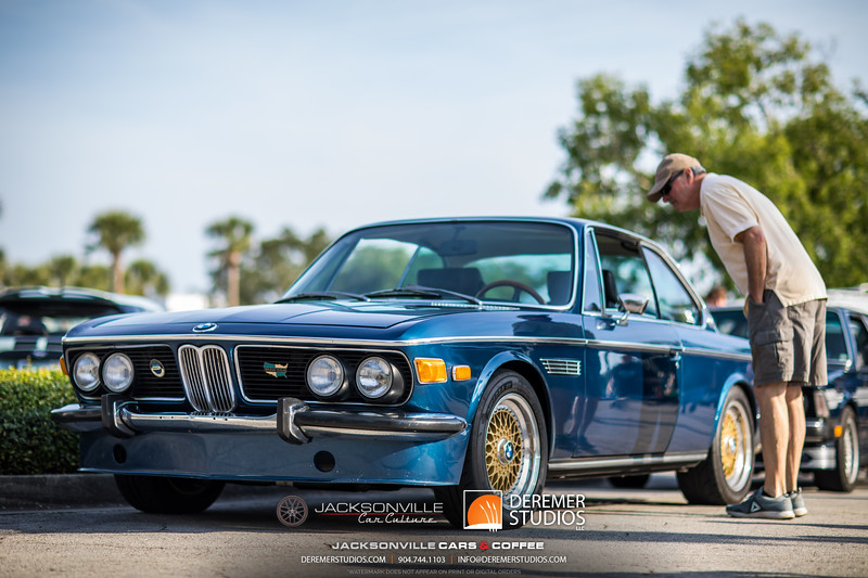2019 05 Jacksonville Cars and Coffee 015A - Deremer Studios LLC