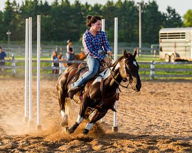 2015 Trailriders Saddle Club Fun Show - July 17