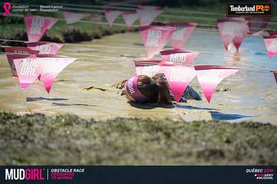 Mud Crawl 1300-1330