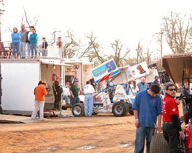 Silver Spring Speedway-PA  4-19-03