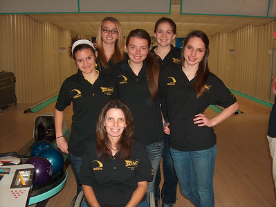 Durant HS Bowling Conference - Session 5