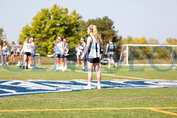 Women's Alumni Lacrosse Game (Photos by Annalee Bainnson)