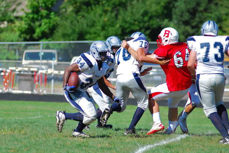 JV Oswego east Vs benet 166.JPG