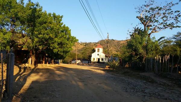 San Martin, Honduras, 2016