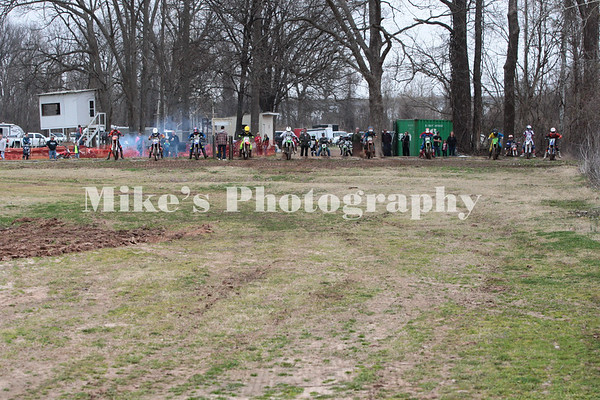 PBMX Race 2 250 Novice, 125-500 Two Stroke,  Over 30 Novice
