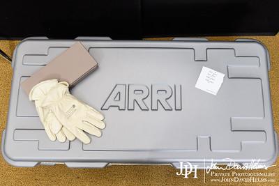 2017 Arri Kit For Sale