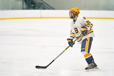 Breck High School  Hockey 1-21-2020