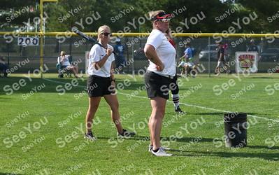 Ames vs Fort Dodge Softball