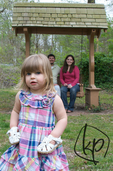 Children & Family Photo Shoot