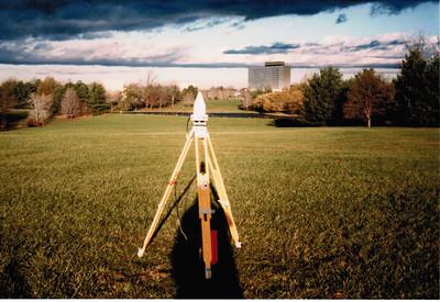 GPS at NASA's Goddard Space Flight Center