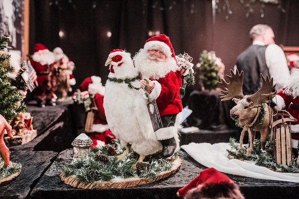 Country Christmas Faire