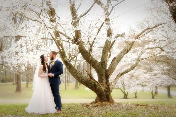 Annette & Josh's Wedding