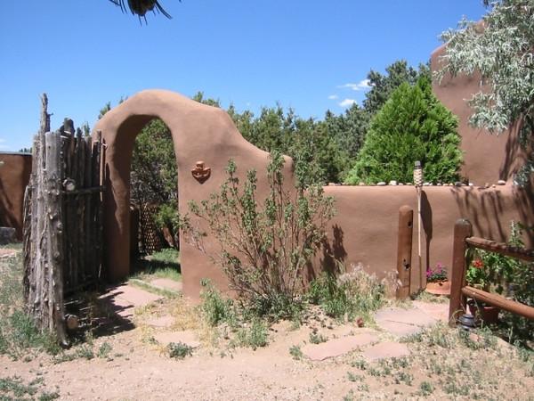 Santa Fe June 2004