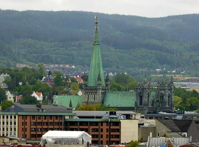 Trondheim 2015-06-18