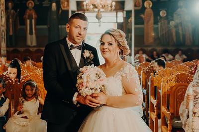 Alex & Ana - Wedding Day