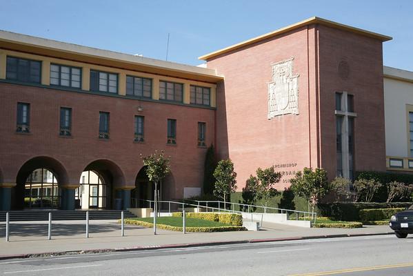 Riordan High School