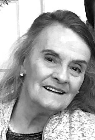 Pauline Buinickas pic