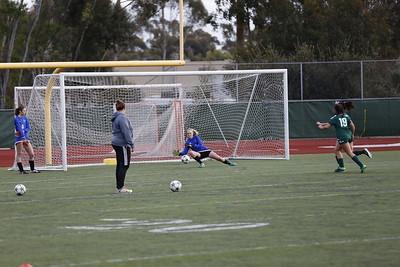 2017_02_25 Girls Varsity Soccer LCC 1 vs Scripps Ranch 0 CIF Div I QF