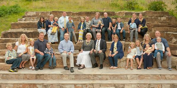 Robbins Family Reunion
