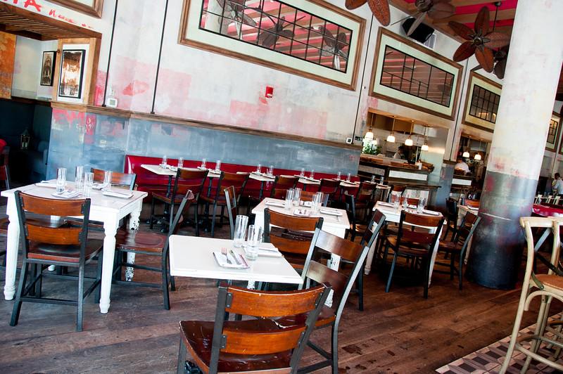Sugarcane Raw Bar Grill - Miami