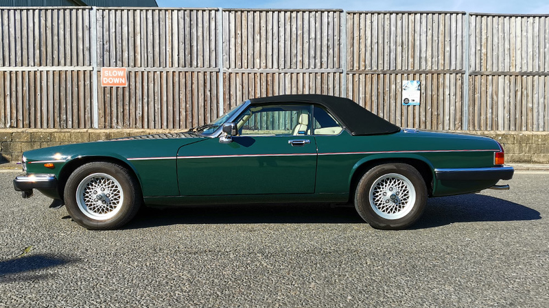 KWE XJS V12 Convertible BRG For Sale 01.jpg