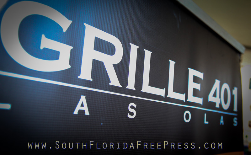 Offerdahl's GridIron Grill-Off - 2016