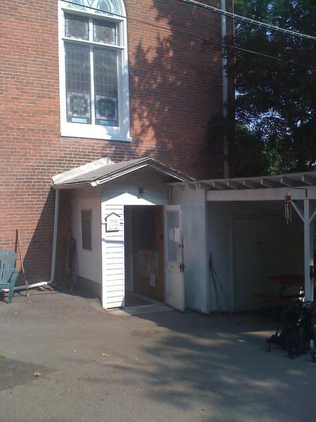 Church Hostel