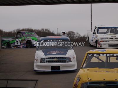 Sport Trucks - May 1