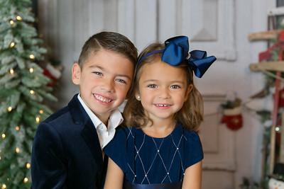 Preston & Olivia