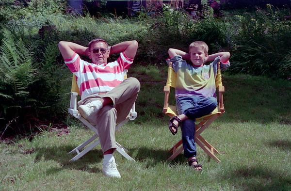 Burke & Ewing Family Photos