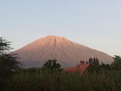141004 Around Arusha