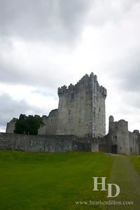 2014-07 Ross Castle