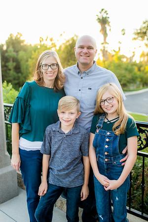 Paulson Family2018