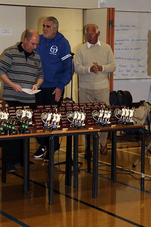Sparrows Day 2010 Presentation