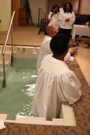 baptism 5/17/18