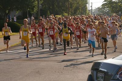 06.28.08: Jackie Long Memorial 5k
