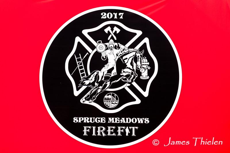 Fire Fit 2017 Spruce Meadows