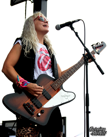 The Dollyrots @ Seaside Park (Ventura, CA); 06/24/18