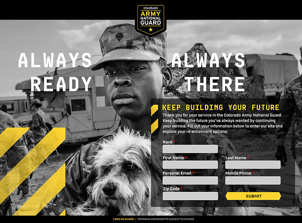 Retention Campaign