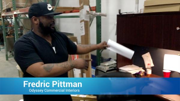 U.S. v. Fredric Pittman Deposition Video