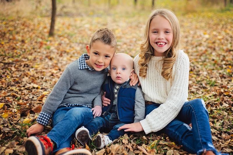 Anthony & Lindsay's Kids