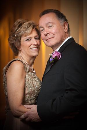 Barbara & Roger
