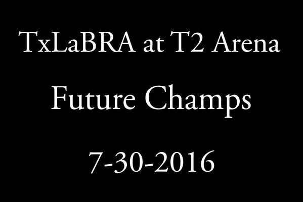 7-30-2016 Future Champs