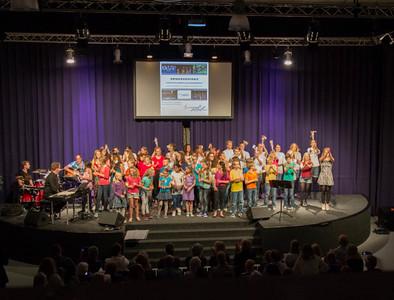 groningen 2014-groninger kinder- en jeugdkoor-zomerconcert (koor)