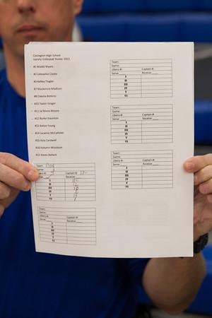 Auburn vs Radford - Conference Championship